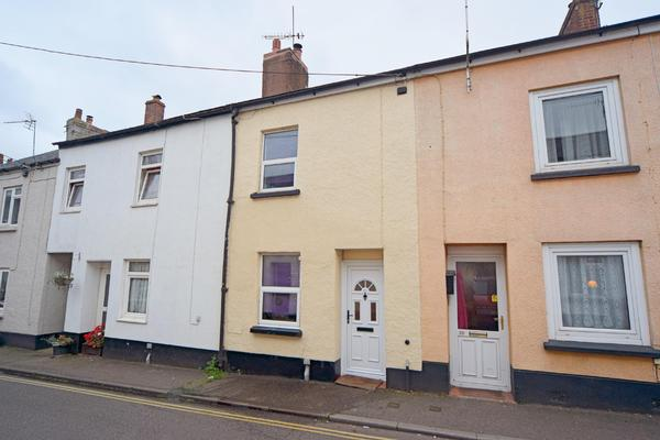 New Street, Cullompton. Devon. EX15 1HA.