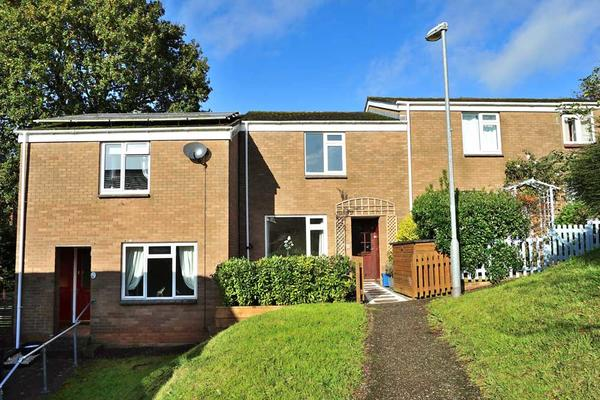 Heggadon Close, Bradninch. Devon. EX5 4NQ.